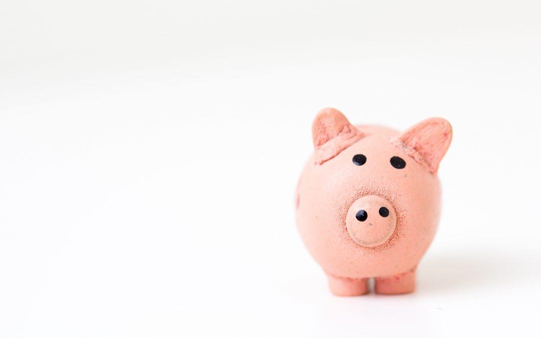 Wat kun je het beste doen met je spaargeld in tijden van corona?