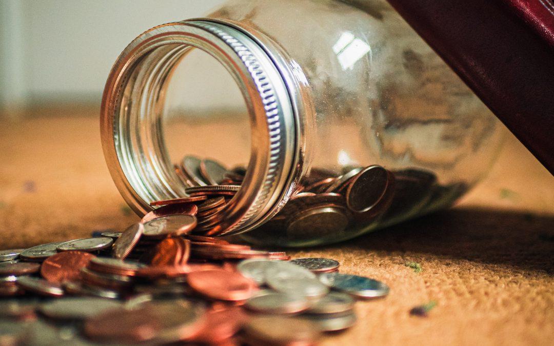 Hoe kan je geld in je zak houden leuk maken?